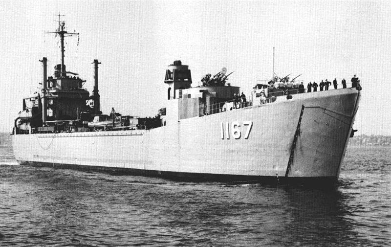 File:USS Westchester County (LST-1167) underway.jpg