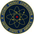 US Atomic Energy Commission Seal.png