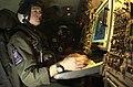 US Navy 031003-N-6536T-005 Lt. J.G. Jeff Holser operates the Advance Control Indicator Set (ACIS) Scope.jpg