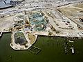 US Navy 050909-N-0000X-001 Hurricane Katrina storm damage to Gulfport, Miss., acquarium.jpg