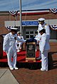 US Navy 110930-N-VK779-162 U.S. 2nd Fleet is disestablished during a ceremony in Norfolk.jpg