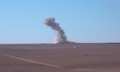 US airstrike in northern Raqqa countryside (December 2016).png