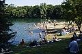 Uettelsheimer See in Duisburg, Sommer 2000.jpg