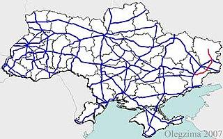 Highway H21 (Ukraine)