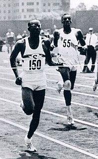 Ulis Williams athletics competitor