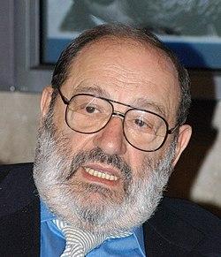 Умберто Еко, 2005 г.