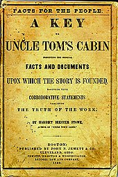 Uncle Tom's Cabin - Wikipedia