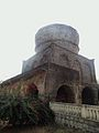 Unfinished Business ( qutub shahi tomb ).JPG