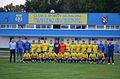 Unirea Slobozia team.jpg