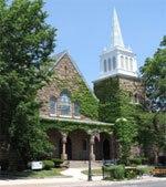 United Reformed Church in Somerville, NJ