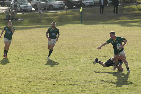 University v Maroochydore July 5, 2014 1.jpg