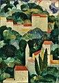 Untitled (Bellevue) (c.1911-12) - Amadeo de Souza-Cardoso (32013856250).jpg