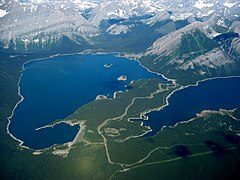 Upper Kananaskis Lake aerial1.jpg