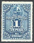 Uruguay 1877-79 Sc43A unused.jpg