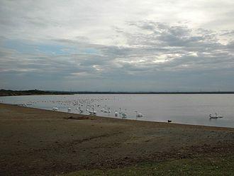 Tomakomai, Hokkaido - Utonai Lake