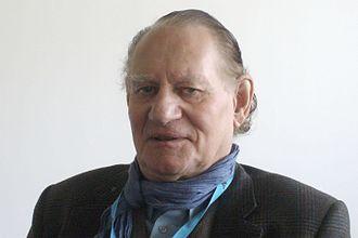 Gérard Klein - Gérard Klein, Utopiales 2011
