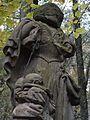 Větrov u Frýdlantu - socha svaté Máří Magdaleny (16).jpg