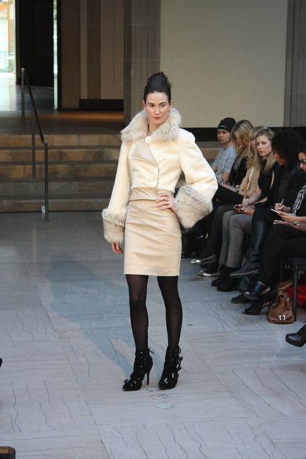 List of fashion designers