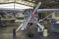 VH-WOZ De Havilland Canada DHC-2 Beaver Mk1 Walcha Aerial Services (10005625986).jpg