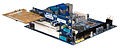 VIA EPIA-M910 Mini-ITX Board - PCIE-03 Riser Card.jpg