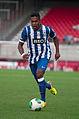 Valais Cup 2013 - OM-FC Porto 13-07-2013 - Alex Sandro.jpg
