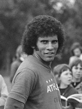 Valdomiro Vaz Franco - Valdomiro in 1974