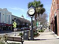Valdosta Ashley Street Clock.JPG