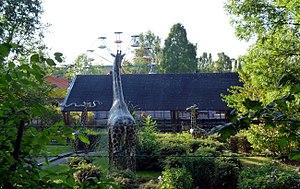 De Valkenier - Image: Valkenburg, Pretpark Valkenier 03