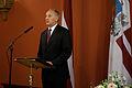 Valsts prezidenta inaugurācijas pasākumi Saeimā (5914998444).jpg