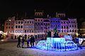 Varšava, Rynek Starego Miesta - panoramio.jpg