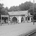 Vasútállomás. Fortepan 132.jpg