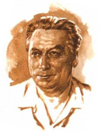 Vasili Merkuryev - Image: Vasily Vasilyevich Merkuryev (2)
