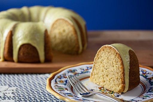 Vegan Olive Oil Rosemary Semolina Cake (5552277248)