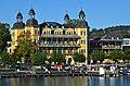 Velden Seecorso 10 Schlosshotel 24092013 2218.jpg