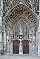 VendomePortail-principal-de-l'église-de-l'abbaye-de-la-Trinité-dpt-Loir-et-Cher-DSC 0548.jpg