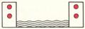 Verkeerstekens Binnenvaartpolitiereglement - G.3 (67692).png