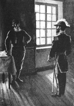 Verne - Les Naufragés du Jonathan, Hetzel, 1909, Ill. page 494