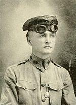 Vernon Lee Burge in 1913