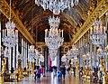 Versailles Château de Versailles Innen Grande Galerie 05.jpg