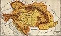 Vertrag von Bukarest (1918) Österreichische Militärvorschlag.jpg