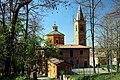 Via degli Dei, Casalecchio di Reno, Chiesa di San Martino 01.jpg
