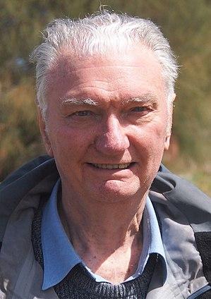 Victor Gostin - Dr Victor Gostin. 2017