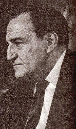Haya de la Torre, Víctor Raúl