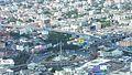 Victory Monument from Baiyoke Sky Hotel, Bangkok (6907014838).jpg