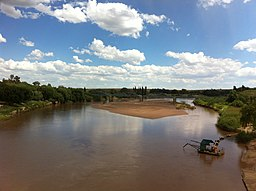 View from Old railway bridge..... - panoramio.jpg