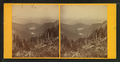 View from the path to Mount Lafayette, by John B. Heywood.png