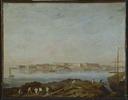 View of Sveaborg (Augustin Ehrensvärd) - Nationalmuseum - 17955.tif