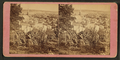 View of the business district below, Dubuque, Iowa, by Root, Samuel, 1819-1889.png