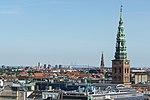 View south east from Rundetårn, Copenhagen 2.jpg