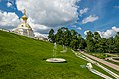View to the Lower Park of Peterhof 02.jpg